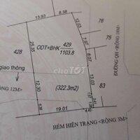 Cho thuê nhà nguyên căn có đất vườn p tân thành LH: 0385226273