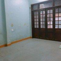 Cho thuê nhà 2 tầng ngõ đường Nguyễn Đức Cảnh phường Hưng Bình LH: 0396771006