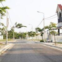 Chính chủ bán lô đất mặt tiền đẹp nhất khu Hòa Quý, Ngũ Hành Sơn giá chỉ hơn 2 tỷ chút chút LH: 0932566683