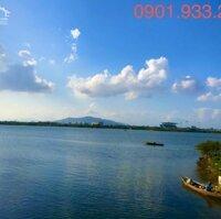 Bán đất Ngũ Hành Sơn gần sông đầy ắp cá điều hòa không khí trong lành giá hơn 2 tỷ LH: 0773830085