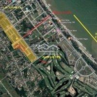 Đất đầu tư tại KDT Nguyễn Sinh Cung Cửa Lò 6trm2 LH: 0783223789