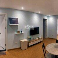 Hot Cho thuê căn officetel 58m2, 2PN, full đồ đẹp, view thoáng tại Hong Kong Tower với giá rẻ LH: 0988569246