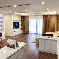 Cho thuê căn hộ chung cư 172 Ngọc Khánh, 4PN, 150m2 đầy đủ đồ, giá 16 triệutháng LH: 0989862204
