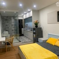 Cho thuê căn hộ cao cấp Việt hưng 40m2, 1 ngủ,full đồ, 65trtháng Lh 0334441656