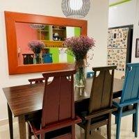 Cần bán gấp căn hộ 3pn Tresor 104m2 mặt tiền Bến Vân Đồn Q4 Full Giá 7,8 tỷ SHVV LH 0903979910