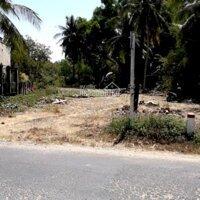 Bán lô đất đẹp mặt tiền Tỉnh lộ ĐT717 , xã Đức Phú, Tánh Linh, khu dân cư đông đúc, 0363737300