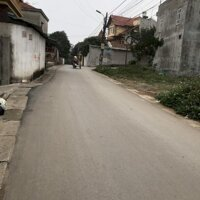 Bán đất trục chính Trại Giao, Khai Quang, Vĩnh Yên 372m2, giá: 2,1 tỷ LH: 0399566078
