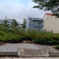 Bán đất 117m2, KQH Hương An, Hương Trà LH: 0969437269
