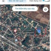 Đất Đẹp Giá rẻ Sau lưng UBND Thị Xã Hương Thủy diện tích 1895m2 LH: 0981076906