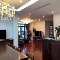 Chính chủ bán chung cư Tràng An complex, 3PN87,4m2, căn góc, viw Hồ Tây LH: 0978837119