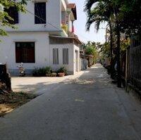 Bán đất đường Nguyễn Sinh Cung nối dài - Cách chợ Mai khoảng 200m LH: 0365605185