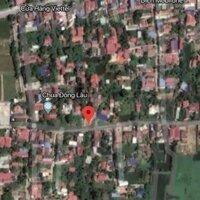 Bán đất tại tổ 8 TT An Dương đường trước nhà 7m DT50m2 giá 630tr LH: 0988853562