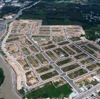Đi định cư, bán gấp lô đất Mega City, trục đường chính25m giá rẻ chỉ 620 triệu, Bến Cát, Bình Dương LH: 0932633450