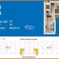 Chính chủ bán căn hộ 49m2 Moscow Tower - Depot Metro Tower Tham Lương quận 12 LH: 0794634854
