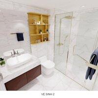 Để sở hữu căn hộ trung tâm quận Thanh Xuân giá 2,3 tỷ hỗ trợ LS 0, CK 6,5 LH 0977081361