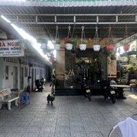 Bán nền 3 mặt tiền có căn nhà 1t1l + 16 phòng trọ + 12 phòng nhà ngh gần đường Trương Vĩnh Nguyên LH: 0945645724