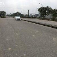 Chuyển nhượng lô đất 2 mặt tiền khu TĐC Vườn Hồng, Đông Hải 2, Hải An, Hải Phòng LH: 0936604679