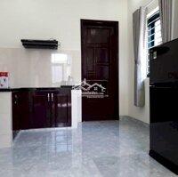Cho thuê căn hộ 1PN,40m2,Máy giặt,Cửa sổ,Cầu Rồng LH: 0935536547