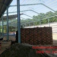Cho thuê kho xưởng ngã tư Bình Chuẩn Thành phố Thuận An Diện tích 4200m2 - 240 triệutháng LH: 0908791203