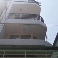 Cho thuê nhà hẻm 4m full nội thất đường 32, P12 Q11 DT:32x12m, 4 tầng 3PN 2WC Giá 13trth LH: 0901734461