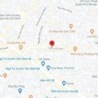 Nhà riêng rộng Huỳnh văn Bánh 2ph Q3 LH: 0389029683