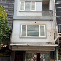 Cho thuê nhà phố, Nguyễn Hoàng, Nam Từ Liêm 50m2, 5 tầng, 25 triệutháng LH: 0862627689