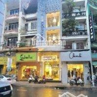 Bán gấp nhà góc 2 mặt tiền Lê Văn Sỹ quận Phú Nhuận DT 41x15m 4 lầu giá 185 tỷ LH: 0917703268