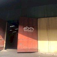 Kho,xưởng 1300m2 KCN Tân Tạo LH: 0901815058