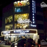 Siêu vị trí nhà 5 tầng góc 2 mặt tiền 32 - Nguyễn Kim Quận 10 giá chỉ 265 tỷ TL LH: 0917703268