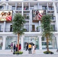 Cắt lỗ shophouse The Manor Central Park,mặt đại lộ Hoàng Mai giá 18,5 tỷ LH: 0987824490