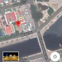 Bán đất mặt tiền nguyễn du hội an LH: 0905400225