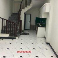 Nhà 16 Tỷ đường Quang lãm-Phú Lãm 4 tầng 34m2-3PN taxi lùi cửa, đường 3m -0969419928