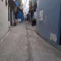 Nhà Đẹp Hẻm 27 Nguyễn Văn Săng412m Có 2pn ỞLửng LH: 0928120419
