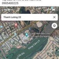 Bán đất đường Thanh Lương 22, Hòa Xuân, Đà Nẵng LH: 0905400225