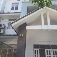 Cho thuê nhà Đường nội bộ Song Hành - DT 5x20m - Trệt 2 lầu - Giá 35 TriệuTháng LH: 0901396167