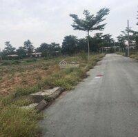 Cần bán lô đất ngay KCN sổ hồng riêng chỉ 750tr 100m2 xây dựng ngay LH 0848297362