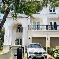 Cho thuê biệt thự The Venica Khang Điền, vào ở ngay, siêu hot đầy đủ nội thất cao cấp, 0917810068