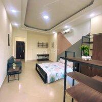 Phòng Nguyễn đình Chiểu Quận 3, 25m² Đủ nội thất LH: 0564632767