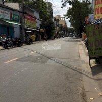 Bán nhà mặt tiền kinh doanh đường Thạch Lam, P Phú Thạnh, DT 41m x 18m, Sổ hồng riêng Giá 87 tỷ LH: 0906825189