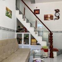 Bán nhà mới đẹp hẻm 2155 htp - 5x5m- trệt , lầu ,2pn,2wc nội thất giá 14 tỷ LH: 0908431110
