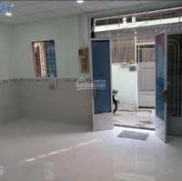 Bán nhà xây kiên cố hẻm thoáng ĐNơ Trang Long ,P11,Q Bình Thạnh LH: 0354656585