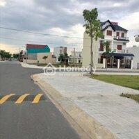 Bán lô đất thổ cư 70m2, sổ hồng riêng, đường N1 20m giao với Võ Văn Vân, Bình Tân LH: 0965573566