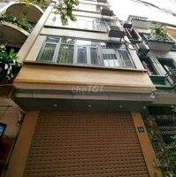 Nhà phố Minh Khai, xây mới, 32m2, 5tầng, MT 5m LH: 0982153360