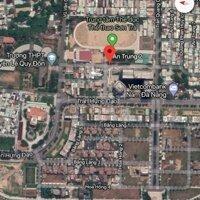 Bán đất đường An Trung 2 - Sơn Trà - Đà Nẵng LH: 0935714741