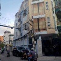 Bán nhà hẻm xe tải Hoàng Hoa Thám Bình Thạnh LH: 0902499557