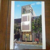 Bán nhà Trần Thánh Tông P15, quận Tân Bình LH: 0906491189