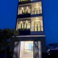 Bán nhà hoàn thiện nội thất cao cấp vào ở ngay ở chợ Bình chánh , SHR LH: 0907424681