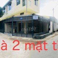 Nhà trọ 2 mặt tiền, 3 tầng, Nguyễn Thị Minh Khai LH: 0987232786