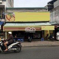 Nhà MT gần chợ Bàu Cát, hợp siêu thị mini, 2379m2 LH: 0786581091
