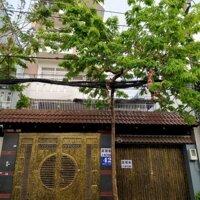Nhà mặt tiền 4 TẤM SUỐT Đường Khánh Hội, Q4 LH: 0367077143